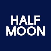 Half Moon Pizza Grill NE10 icon