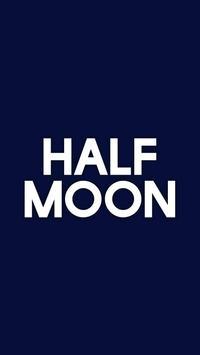 Half Moon Pizza Grill NE10 poster