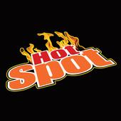 Hot Spot WA1 icon