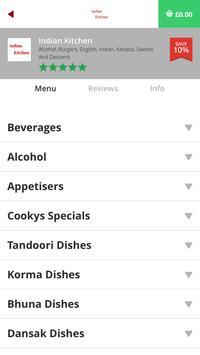 Indian Kitchen LS4 apk screenshot
