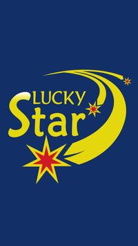 Lucky Star FY5 poster