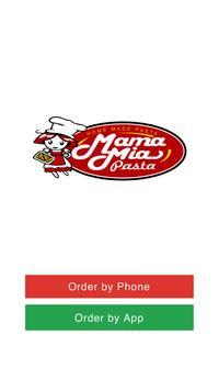 Mama Mia Pasta NE8 screenshot 1