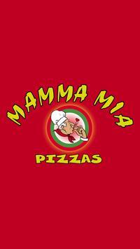 Mamma Mia 2 NE63 poster