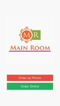 Main Room apk screenshot
