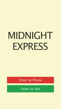 Midnight Express HX1 apk screenshot