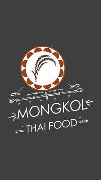 Mongkol Thai M11 poster