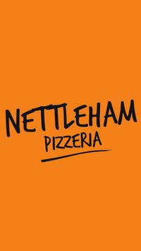 Nettleham Pizzeria LN2 poster