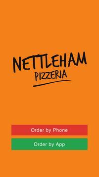 Nettleham Pizzeria LN2 screenshot 1