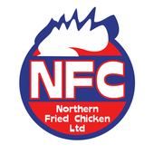 NFC Northern Fried Chicken HD3 icon