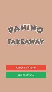 Panino WF9 poster