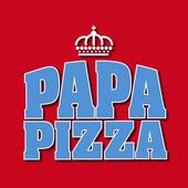 Papa Pizza Bebington icon