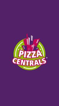 Pizza Centrals TS26 poster