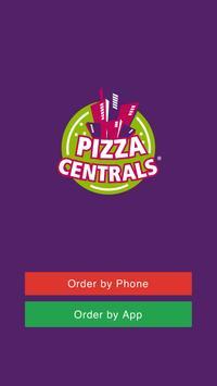Pizza Centrals TS26 apk screenshot
