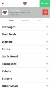 Pizza Feast TS5 screenshot 2