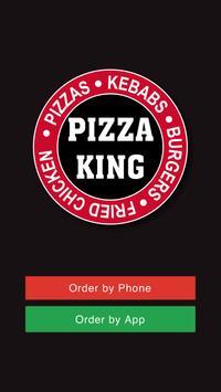 Pizza King HU5 apk screenshot