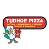 Pizza Tudhoe DL16 icon