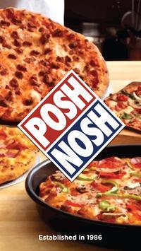 Posh Nosh SK7 poster