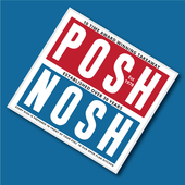 Posh Nosh LS11 icon
