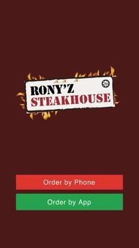 Ronyz Steakhouse WF11 screenshot 1
