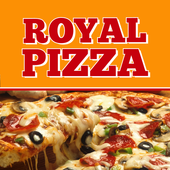 Royal Pizza TS12 icon