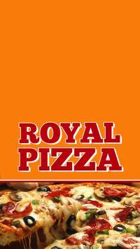 Royal Pizza TS12 poster