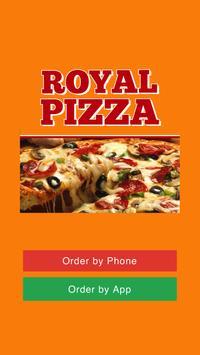 Royal Pizza TS12 apk screenshot