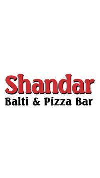Shandar Balti BD3 poster