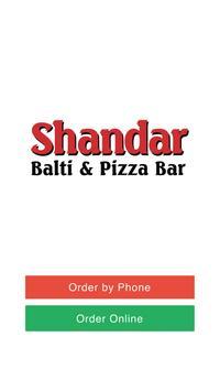 Shandar Balti BD3 screenshot 1