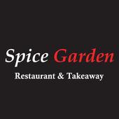 Spice Garden WF17 icon