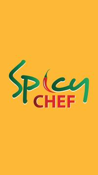 Spicy Chef BL9 poster