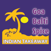 Goa Balti Spice BL6 icon