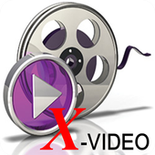 X-VIDEO icon