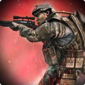 US Sniper Assassin Shooter icon