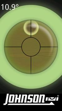 Johnson Bubble Level poster
