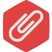 ClipCaster icon