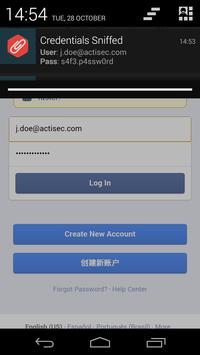 ClipCaster screenshot 1