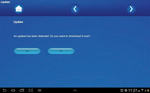 Actron Air screenshot 1