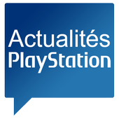 Actualités Playstation icon