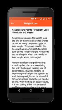 Acupressure Points full body app screenshot 5