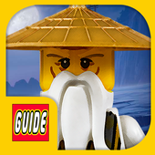 Guide LEGO Ninjago WU-CRU icon