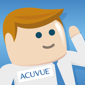 ACUVUE® icon
