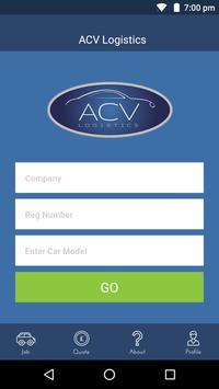 ACVL poster