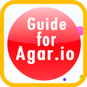 Guide for Agar.io Tips & Skins icon