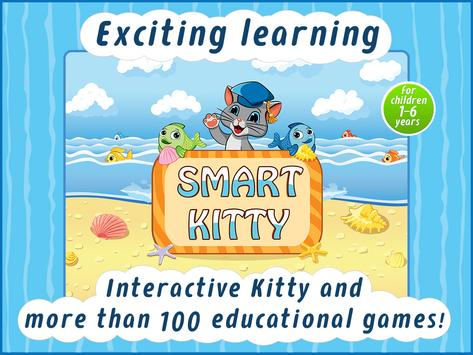 Smart Kitty poster