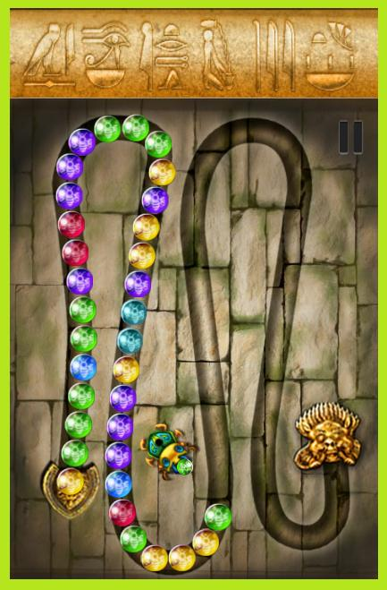 free download zuma frog deluxe 1.0 apk for android