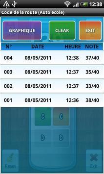 Code de la route (Auto ecole) screenshot 5