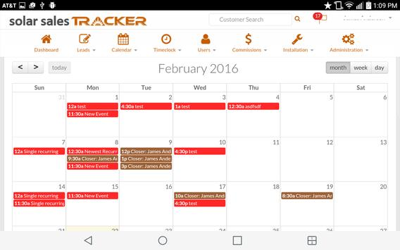 solar sales tracker apk download free business app for android