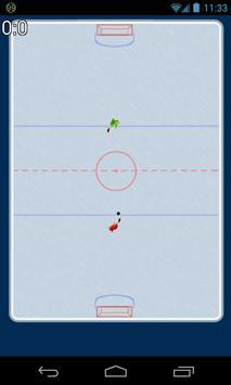 hockey games apk screenshot