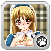 Maid's uninstall icon