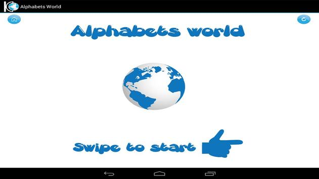 Kids World - Free apk screenshot